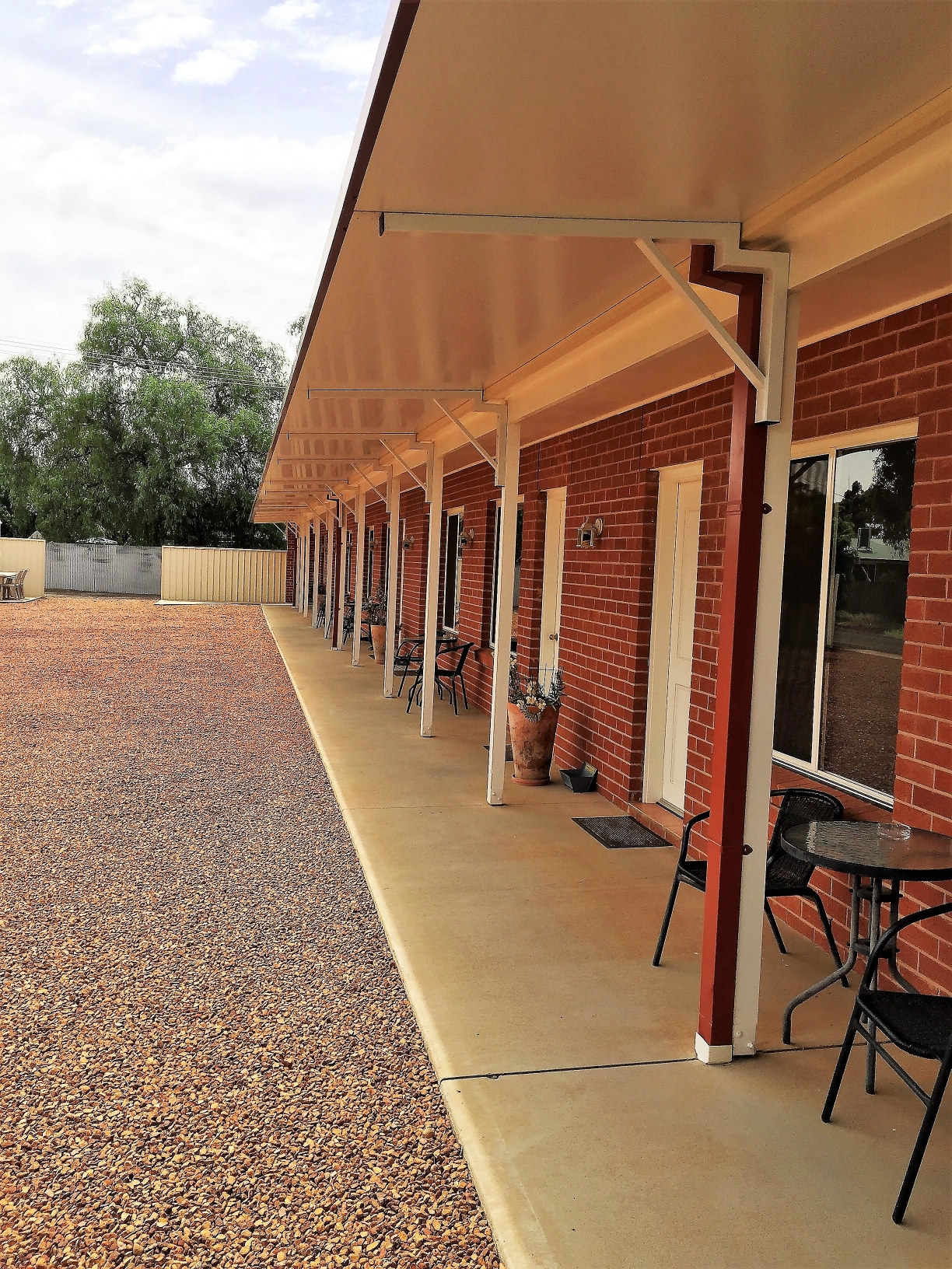Goolgowi Motor Inn Quality Accommodation In Goolgowi Nsw